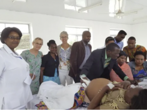 Mount Meru hospital – 2017