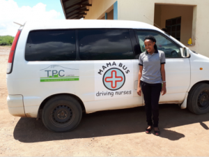 Lower Moshi North Tanzania Mamabus 2019